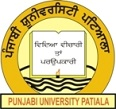 Punjabi University, patiala logo